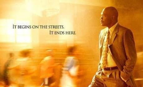 Coach Carter Photo