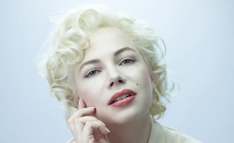 My Week with Marilyn Trailer Premieres: Michelle Williams is Marilyn Monroe