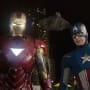 The Avengers Movie Review: A Superhero Marvel