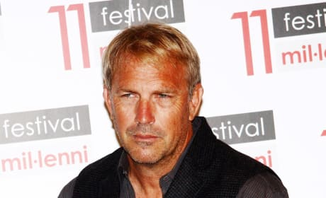 Kevin Costner Confirmed for Superman