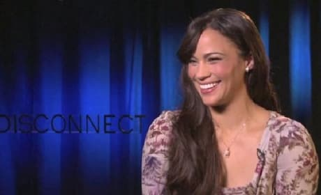Disconnect: Paula Patton Dishes How Alexander Skarsgard Sizzles