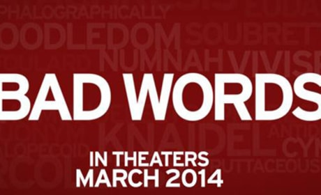 Bad Words Logo