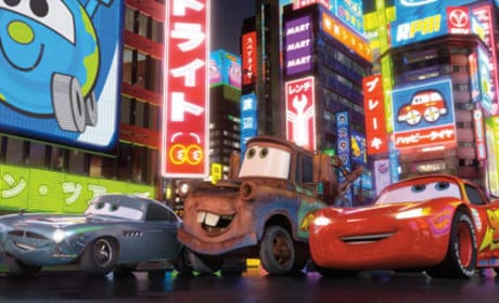 Quotes of the Day: Cars 2