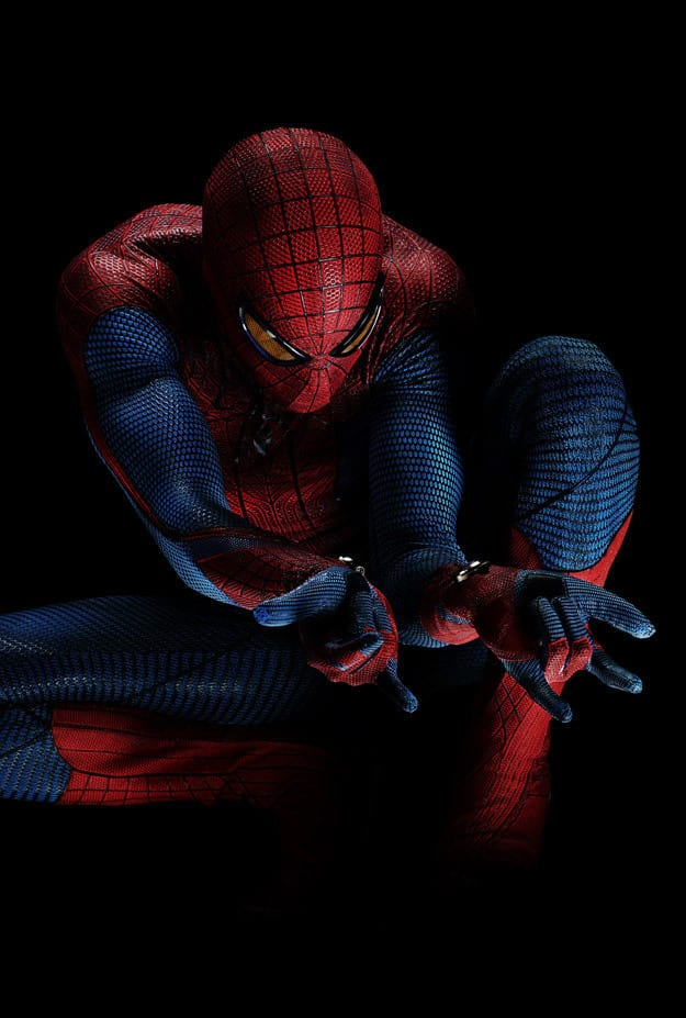 Sony Pictures The Amazing Spider-Man Photo