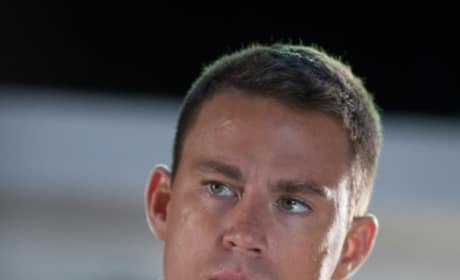 G.I. Joe Retaliation Channing Tatum