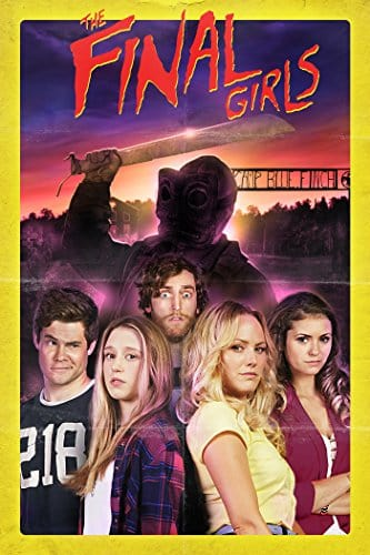 Final Girl Stream German