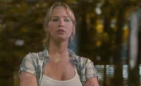 Jennifer Lawrence Stars in The House at the End of the Street