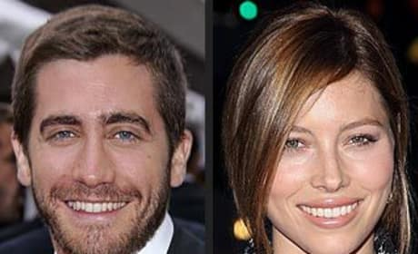 Kristin Gore to Pen Movie for Jake Gyllenhaal and Jessica Biel