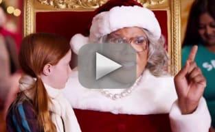 A Madea Christmas Teaser Trailer