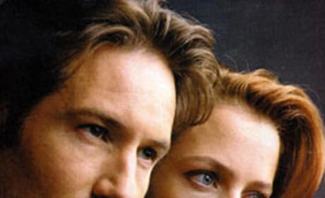 X-Files 2 Finishes Shooting