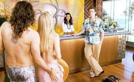 Forgetting Sarah Marshall Photos, Plot
