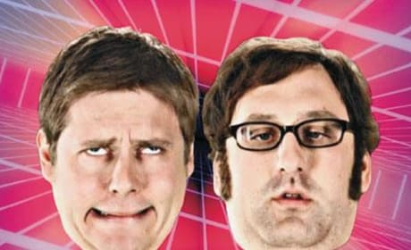 Tim and Eric's Billion Dollar Movie Gets A Distributor, Financing