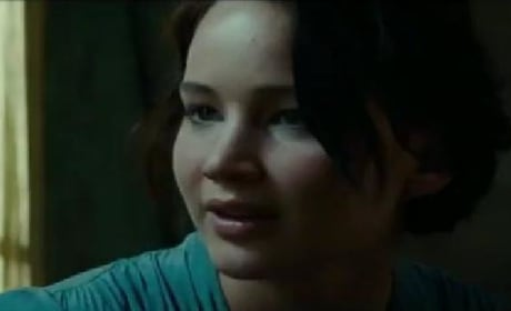 Latest Hunger Games Trailer: 50 Days Until Premiere!