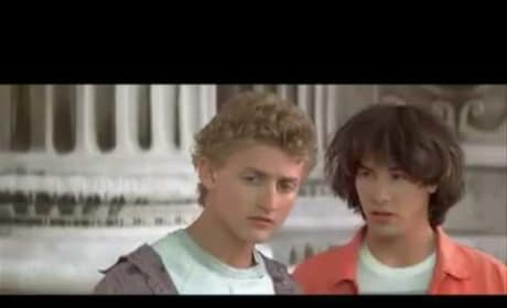 Bill and Ted's Excellent Inception