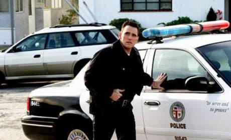 Officer John Ryan