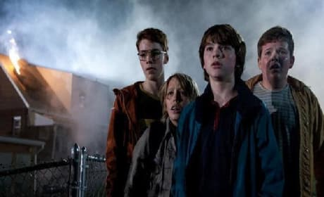 Super 8: Blu-Ray and DVD Trailer Teaser