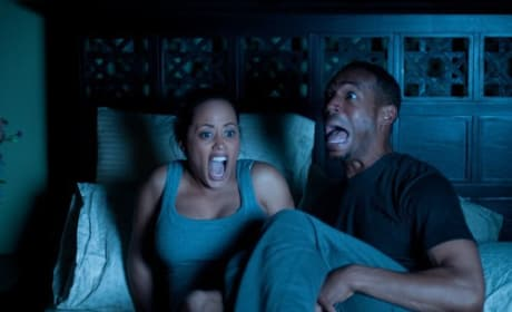Marlon Wayans A Haunted House