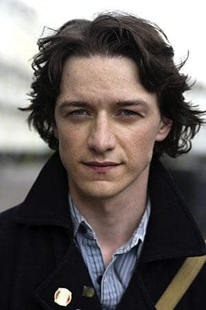 James McAvoy Pic