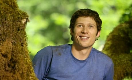 Exclusive: Friday Night Lights' Zach Gilford Reveals The River Why's Theme