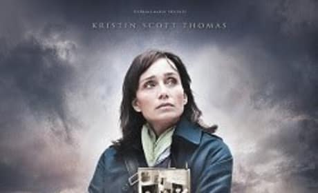 Sarah's Key Movie Poster