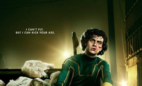 Reel Movie Reviews: Kick-Ass