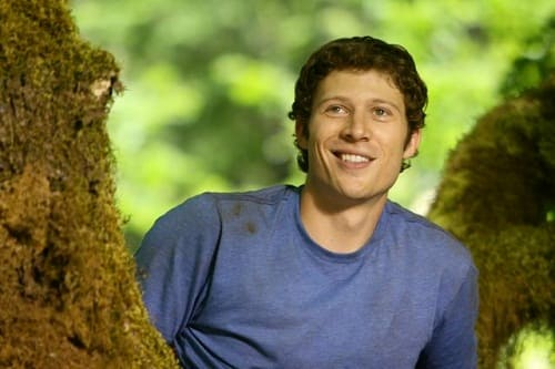 Zach Gilford in The River Why