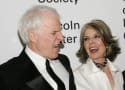 Steve Martin and Diane Keaton to Star in One Big Happy