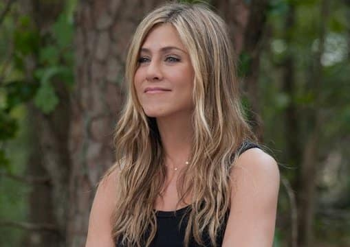 Jennifer Aniston in Wanderlust