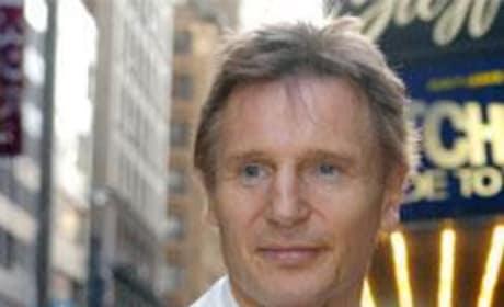 Liam Neeson Picture