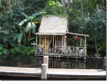 Disney Jungle Cruise