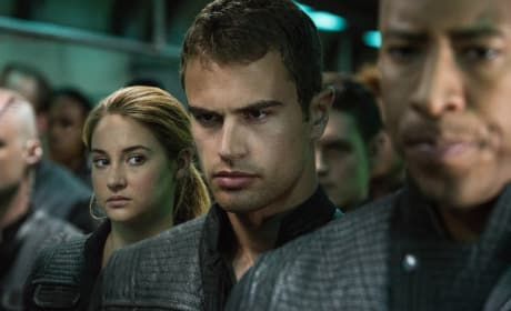 Will Divergent Break Twilight Records?