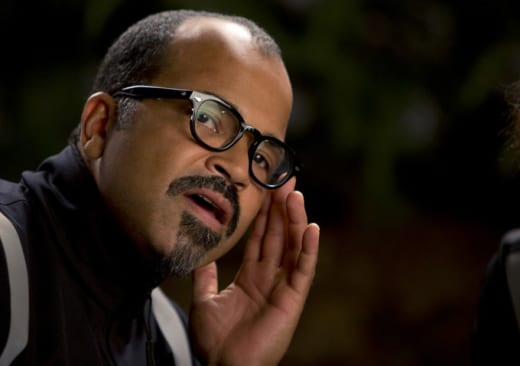 The Hunger Games Catching Fire Jeffrey Wright