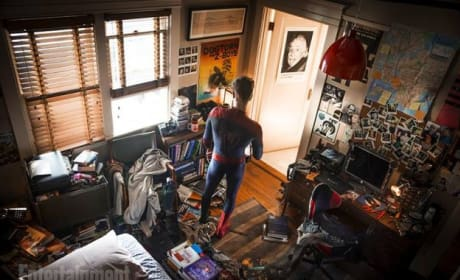The Amazing Spider-Man 2 Still