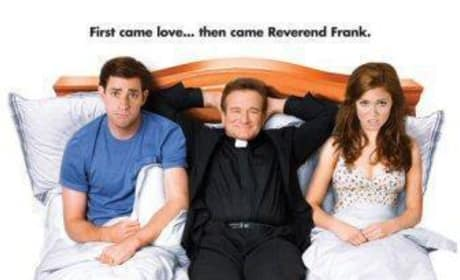 License to Wed Photo