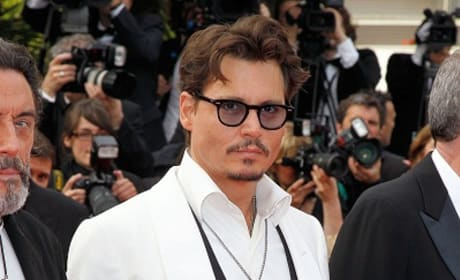 Johnny Depp to Play Dr. Seuss in Biopic