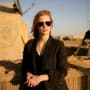 Zero Dark Thirty Star Jessica Chastain