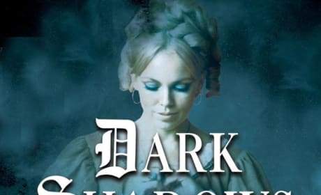 Johnny Depp to Enter Dark Shadows