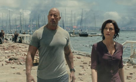 San Andreas Review: Dwayne Johnson Is California Dreamin'