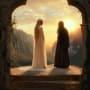 Cate Blacnchett Ian McKellen The Hobbit An Unexpected Journey