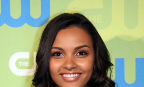 Beautiful Jessica Lucas