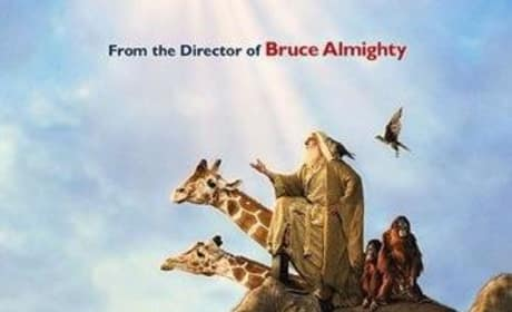 Evan Almighty Picture