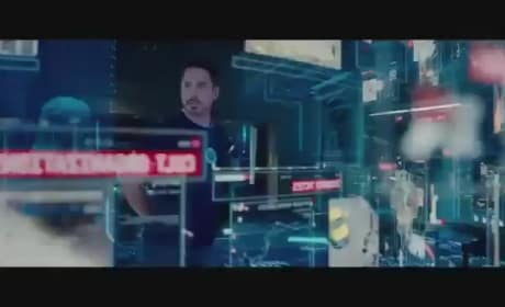 Iron Man 3 Featurette: Hear from the Cast!