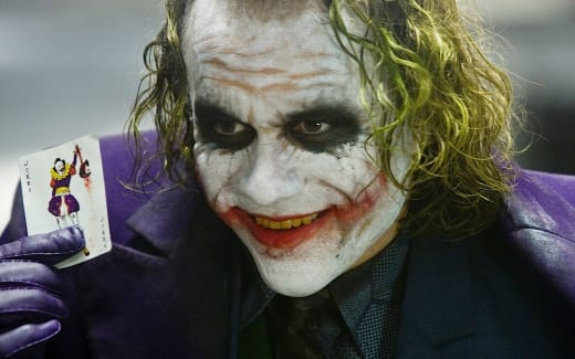 The Joker Picture