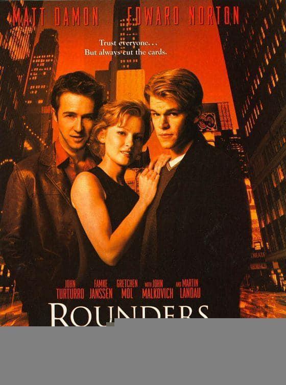 Rounders Photo