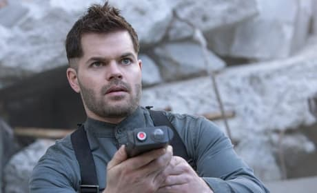 Mockingjay Part 1 Wes Chatham Castor