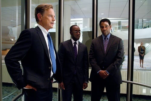 Denzel Washington and Bruce Greenwood Star in Flight