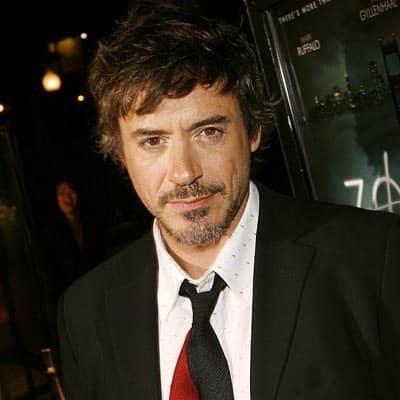Robert Downey Jr. Image