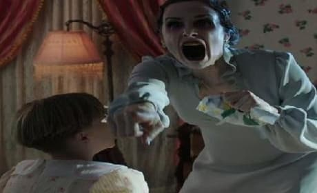 Insidious Chapter 2 Trailer Debuts: James Wan Talks Terror
