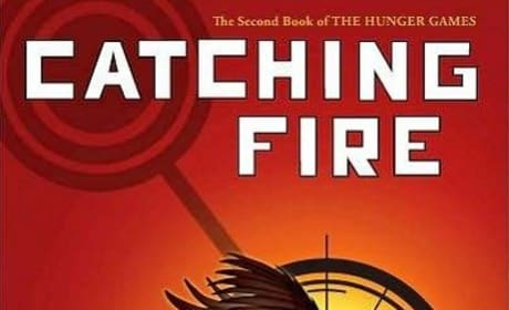 Catching Fire to Set Thanksgiving 2013 Ablaze