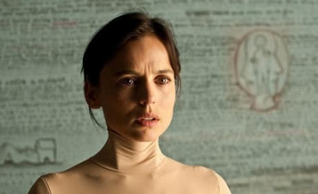 Elena Anaya in The Skin I Live In